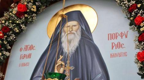 Ποιο ήταν το Μυστικό του Αγίου Πορφυρίου;