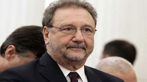 Στέργιος Πιτσιόρλας: Η «Μακεδονία» έγινε Βόρεια Ελλάδα!