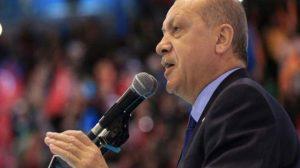 Ο Ερντογάν τεστάρει τις αντοχές της Ελλάδας