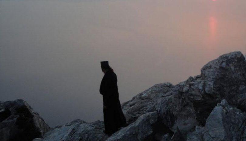 Τι είναι το ιερό τριήμερο της Μεγάλης Τεσσαρακοστής στο Άγιον Όρος;