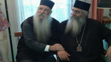 π. Γεράσιμος Φωκάς: «Μήπως θα τον πάρει η Ελλάδα τώρα τον Σταυρό; Έρχονται δύσκολες ημέρες ...»