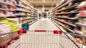 Ηράκλειο Κρήτη: Επιδρομή στα σούπερ μάρκετ προκαλεί ο κορωνοϊός