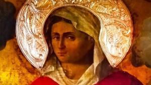Δημήτριος Παναγόπουλος: Συγκλονιστικό σχόλιο για την αγία Μαρίνα