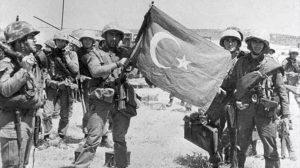 20 Ιουλίου 1974 - Η μαύρη Ημέρα της τουρκικής εισβολής και το προδοτικό πραξικόπημα της 15ης Ιουλίου