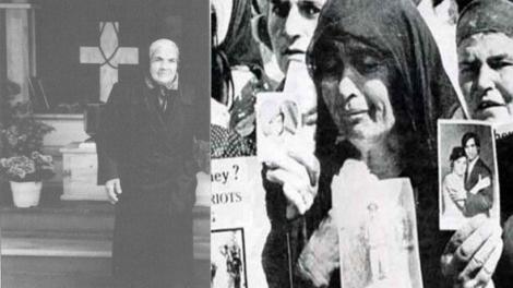 Η Κύπρια μάνα του αγνοούμενου που αγάπησε ακόμα και τους Τούρκους