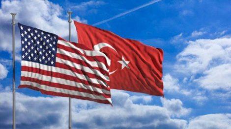 Ξεκάθαρο μήνυμα και δριμύτατη προειδοποίηση των ΗΠΑ προς την Τουρκία
