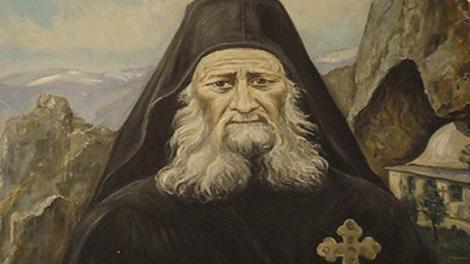 Επιστολή του Γέροντα Ιωσήφ του Ησυχαστή σε φοιτητή θεολογίας