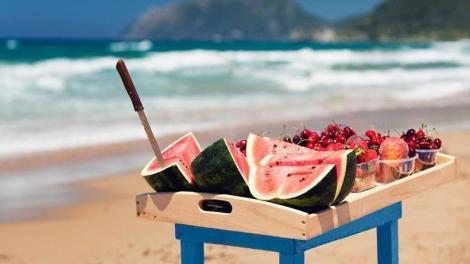 ΥΓΕΙΑ | Διατροφή για ένα καλοκαίρι γεμάτο ευεξία