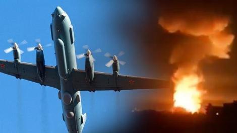 Ρωσικό Ιlyushin IL-20: Το μοιραίο λάθος της συριακής αεράμυνας