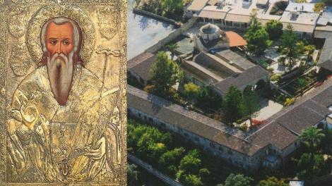 Άγιοι Ηρακλείδης και Μύρων επίσκοποι Ταμάσου της Κύπρου - Όσιος Αναστάσιος ο θαυματουργός | Άγιοι Ηρακλείδης και Μύρων επίσκοποι Ταμάσου της Κύπρου | Ορθοδοξία | orthodoxiaonline |  |  Άγιοι Ηρακλείδης και Μύρων επίσκοποι Ταμάσου της Κύπρου |  Άγιοι Ηρακλείδης και Μύρων επίσκοποι Ταμάσου της Κύπρου | Ορθοδοξία | orthodoxiaonline