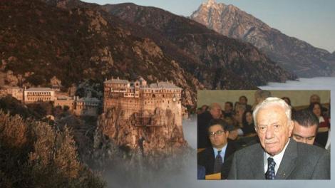 Αλέκα Παπαρήγα: Τι του κάνατε του Χαρίλαου στο Άγιον Όρος, μεταμόσχευση μυαλού;