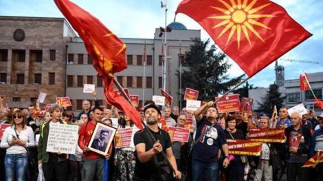 Δημοψήφισμα στα Σκόπια: Το σποτ του Ζάεφ και η αναφορά στην Ευρωπαϊκή Μακεδονία