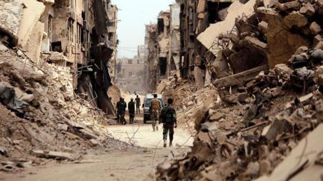 Πώς οργανώνεται το αντι-ισραηλινό μέτωπο στη Συρία