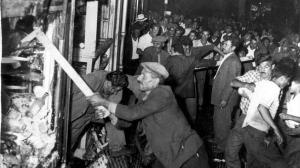 6 Σεπτεμβρίου 1955 - Σεπτεμβριανά: Το πογκρόμ των Τούρκων στον Ελληνισμό της Πόλης