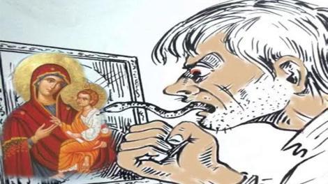 Γιατί βλαστημάς; - Ποιο είναι το αντίδοτο της βλασφημίας;