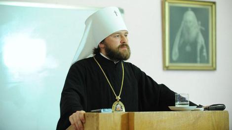 Η Ρωσική Ορθόδοξη Εκκλησία αναγνώρισε τον Πατριάρχη Βαρθολομαίο ως σχισματικό