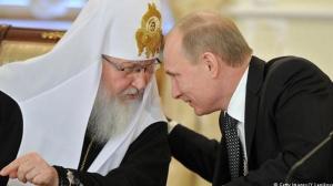 Πολιτικοί τριγμοί μετά την απόφαση για το αυτοκέφαλον της Ορθόδοξης Εκκλησίας της Ουκρανίας