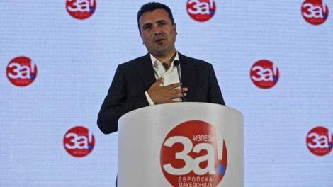Δημοψήφισμα στα Σκόπια: Πώς ο Ζάεφ θα προσπαθήσει να κάνει «ναι» την απόρριψη της Συμφωνίας των Πρεσπών