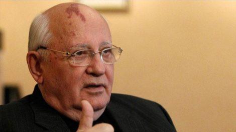 Το προφητικό άρθρο του Μιχαήλ Γκορμπατσόφ για τα πυρηνικά