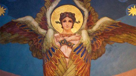 Άγιον Όρος | Πως ο Άγγελος βοήθησε τον μοναχό να εξομολογηθεί τις κρυμμένες αμαρτίες του