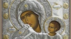 Ο Κύριος μας αξίωσε την Μητέρα Του, να την έχουμε και εμείς Μητέρα Πνευματική…Είμεθα αληθώς τέκνα της Παναγίας Μητρός του Θεού;