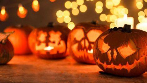Η Σατανική γιορτή του halloween, τώρα και στην Ελλάδα