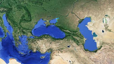 Π. Ήφαιστος : Τα Στρατηγικά παίγνια σε Βαλκάνια και Ανατολική Μεσόγειο