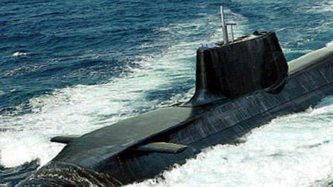 Έξι ρωσικά υποβρύχια αναστατώνουν το ΝΑΤΟ