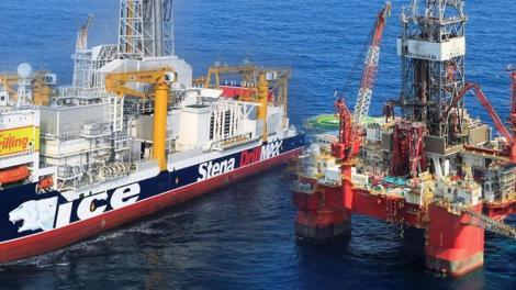 Κύπρος: Αύριο το αμερικανικό γεωτρύπανο στο λιμάνι Λεμεσού συνοδεία του Υφυπουργού Εξωτερικών των ΗΠΑ και αεροσκαφών U-2