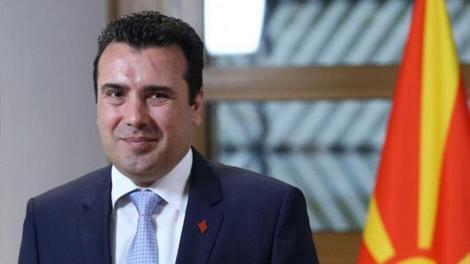Την Τετάρτη το πρωτόκολλο προσχώρησης της ΠΓΔΜ στο ΝΑΤΟ