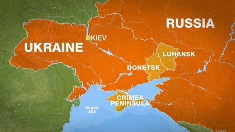 Μαύρη Θάλασσα: Σοβαρό επεισόδιο ανάμεσα σε Ρωσία και Ουκρανία