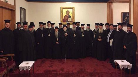 Συνάντηση Γαβρόγλου με εκπροσώπους της Ιεράς Αρχιεπισκοπής Κρήτης