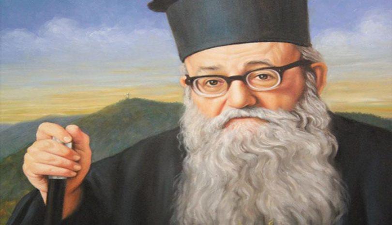 π. Αυγουστίνος Καντιώτης: Η χριστιανική ζωή δεν είναι άρνηση της ζωής μέσα στον κόσμο