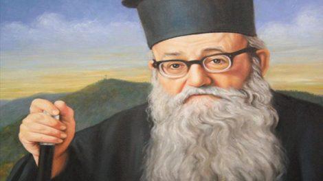Εκκλησία | Η πίστη Νικά - Κυριακή Ζ΄ Λουκά - Επίσκοπος Αυγουστίνος Καντιώτης