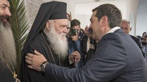 Συμφωνία Τσίπρα-Ιερώνυμου: Αυτή είναι σύνθεση της επιτροπής της Εκκλησίας που θα «διαπραγματευτεί» με την κυβέρνηση
