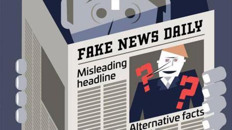 ΕΕ: Σύστημα έγκαιρης προειδοποίησης για ψευδείς ειδήσεις ενόψει των ευρωεκλογών