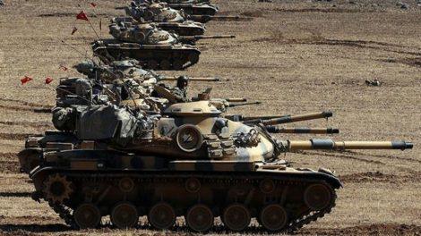 Μιχ. Ιγνατίου : Οι εξελίξεις στη Β. Συρία και ο αντίκτυπος σε Ελλάδα -Κύπρο