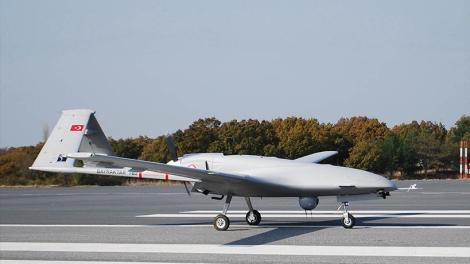 Τουρκία: Παραβιάσεις, παράνομες navtex και νέο drone που θα ελέγχει το Αιγαίο