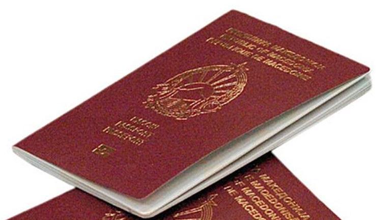 Σκοπιανά ΜΜΕ: Η ΠΓΔΜ προμηθεύτηκε 240.000 διαβατήρια που αναγράφουν «Δημοκρατία της Μακεδονίας»