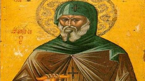 Ο άγιος Αντώνιος ρωτά τον Άγγελο για τα τελώνια, την κόλαση, τα μνημόσυνα και το ποια αμαρτία μισεί περισσότερο ο Θεός