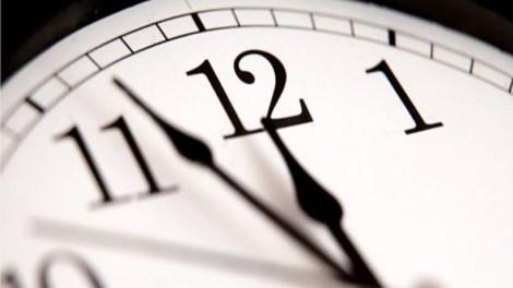 Ο χρόνος και ο κόσμος τής φθοράς