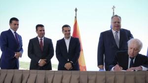 Η επόμενη μέρα στη Μακεδονία - Πώς θα εξελιχθούν οι σχέσεις Αθήνας – Σκοπίων μετά την κύρωση της Συμφωνίας των Πρεσπών