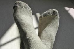 Ποιες είναι οι ιδανικές κάλτσες για το χειμώνα;