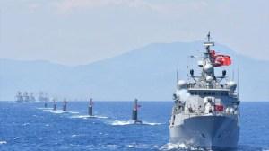Εθνικά θέματα | Καθορισμός ΑΟΖ μεταξύ Ελλάδος-Κύπρου εδώ και τώρα, η απάντηση στην Τουρκία