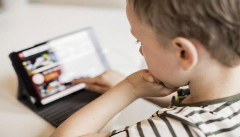 Έρευνα σοκ: Ένα στα τρία παιδιά έχει συναντηθεί με κάποιον που γνώρισε στο διαδίκτυο