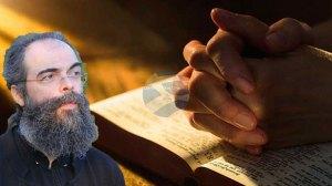 π. Ανδρέας Κονάνος : Μια φωτεινή προσευχή ίασης και σύντομης αποθεραπείας