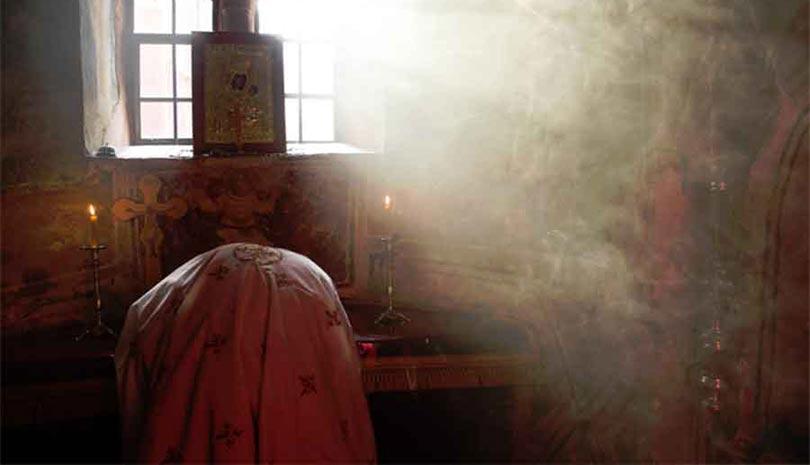 «Τὴν πάνσεπτον ἐγκράτειαν, ἐναρξώμεθα φαιδρῶς...» - Πρωτοπρεσβ. Κων. Ν. Καλλιανός