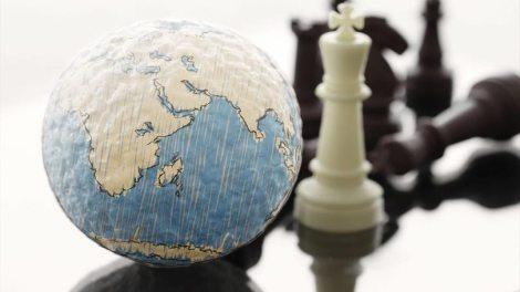 Εθνικά θέματα | Γενικευμένη Αστάθεια και ανακατατάξεις των παικτών ισχύος - Ιωάννης Μάζης