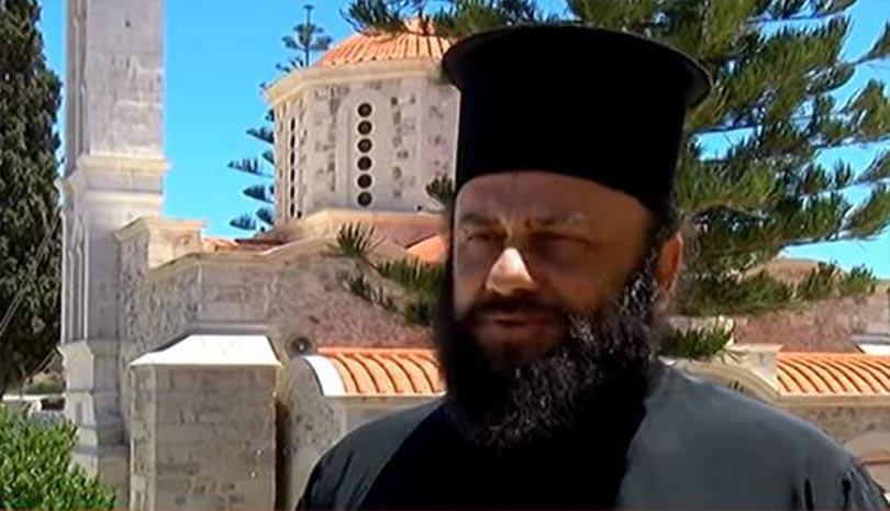 Μητροπολίτης Νέας Ζηλανδίας Μύρων: Έγιναν τρισάγια και προσευχές σε όλες τις ορθόδοξες εκκλησίες για την ανάπαυση των ψυχών όλων των δολοφονηθέντων στο Κράιστσερτσς