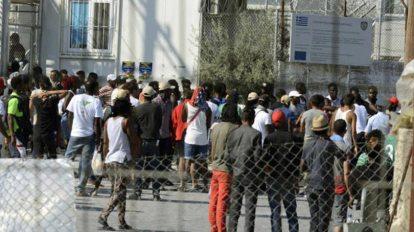 """""""Μάχαιραν ἔδωκας, μάχαιραν θά λάβεις"""" (Ματθ. 5,3). - Ρατσιστική επίθεση εναντίον ανηλίκων προσφύγων στην Κόνιτσα"""